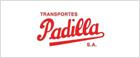 TRANSPORTES PADILLA S.A.