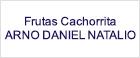 Frutas Cachorrita | ARNO DANIEL NATALIO