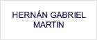 HERNÁN GABRIEL MARTIN | HGM Abastecimiento