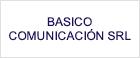 BASICO COMUNICACIÓN SRL