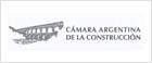 CAMARA ARGENTINA DE LA CONSTRUCCION