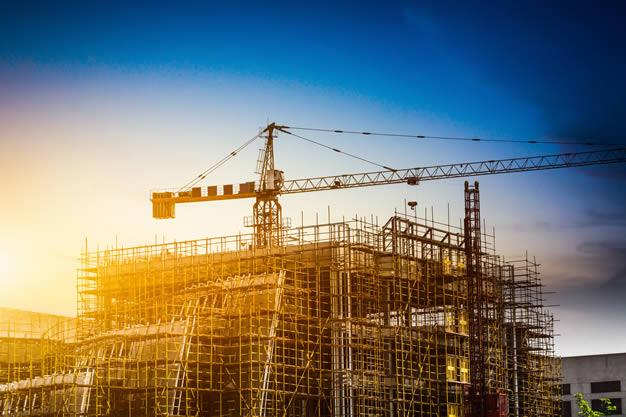 ERP para la construcción