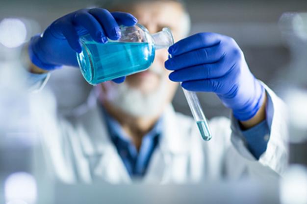 ERP industria quimica