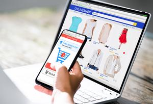 El comercio electrónico está cambiando de manera rápida y creciente