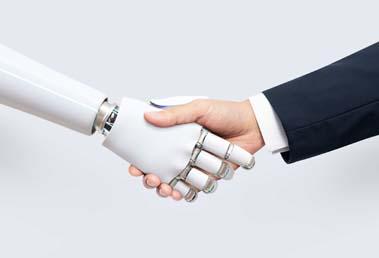 sistema de gestion ERP inteligencia artificial